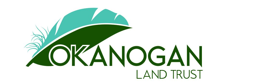 Logo for Okanogan Land Trust